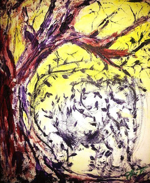 Hello World Hanging Out Check This Out Artgallery Art Is My Life Sensations Art Ist Mein Leben Open Edit For Everyone EyeEm Nature Lover Eyem Artist Niemand Darf Deine Traeume Stehlen Elefantdream Die Blaetter Traeumten Wind Mahlen Mit Blaetter Der Traum Von Einem Baum Herbstblätter Herbstimpressionen My Oil Paint Artwork Cheese! When The Mind Send The Fingers Paint