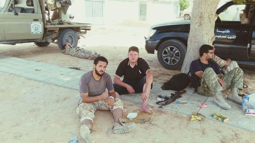 Army War Libya Misurata Kill Isis .... Gun Guns Tank Tanks Cannon Canon