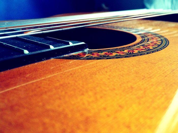 Guitar Music First Eyeem Photo