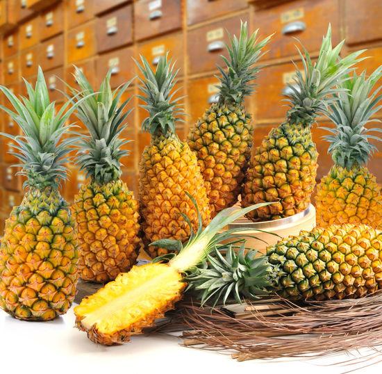 Fruit Acid Agriculture Crop  Delicious Eat Fresh Fruits Full Mature Orange Pineapple Rich Sweet Taiwan Taiwan Fruit Taste