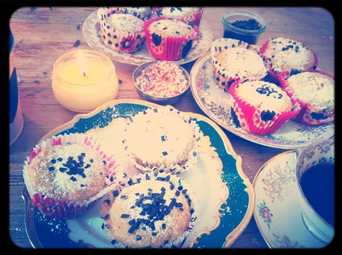 Mues Muffins