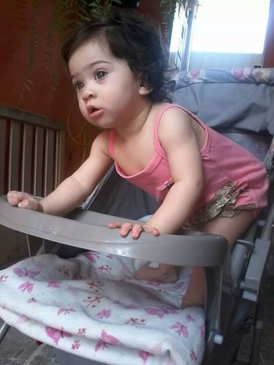 Minha princesa Sophia Gomes Arietti!!! ????????