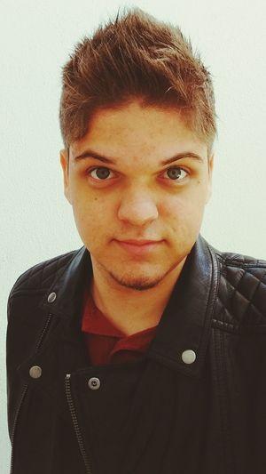 Selfie Selfie Portrait From Me Selfietime