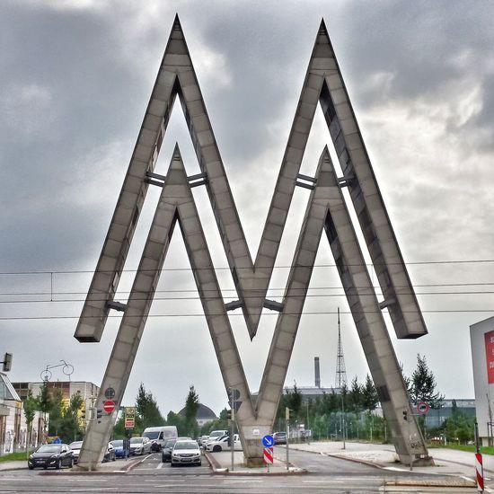 Leipzig Architecture Built Structure