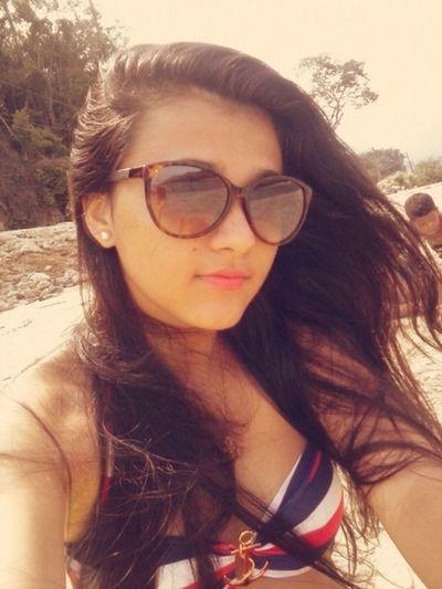 Hoje eu só quero que o dia seja melhor que ontem !!! Being A Beach Bum