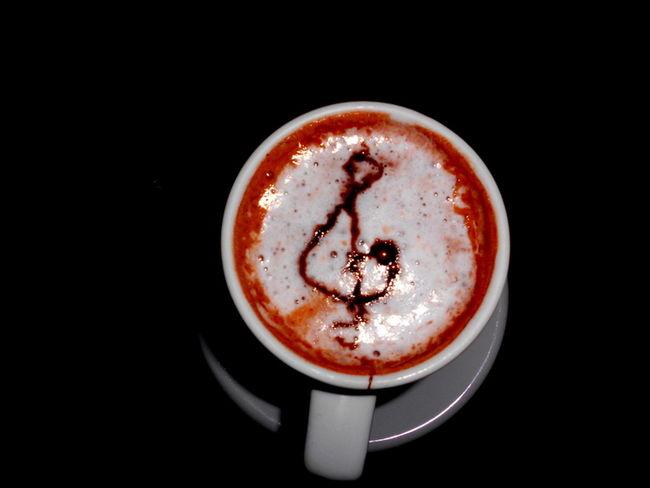 #delicious #drinks #hot #Milk #music #nice #Notes #refreshment #sweet #taste #TURKEY/Kocaeli