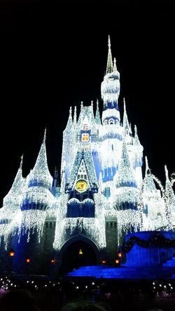 A very magical Christmas