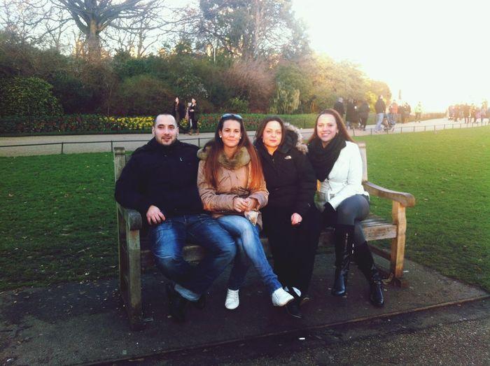 The royal family :)