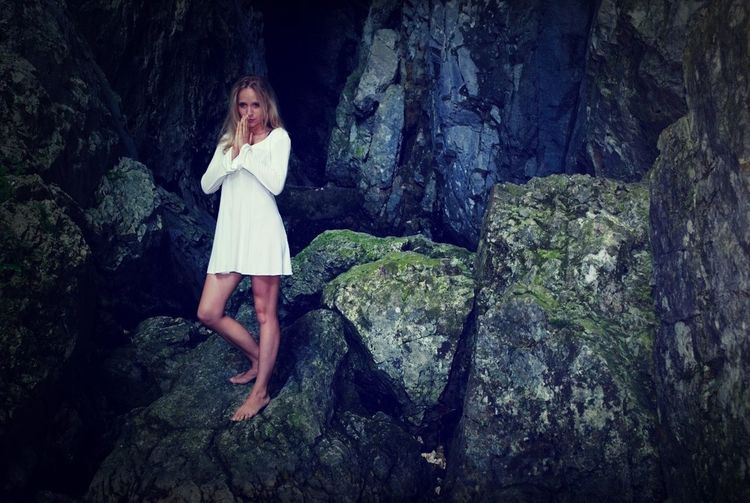 Becky Beauty Model Mist A Prayer