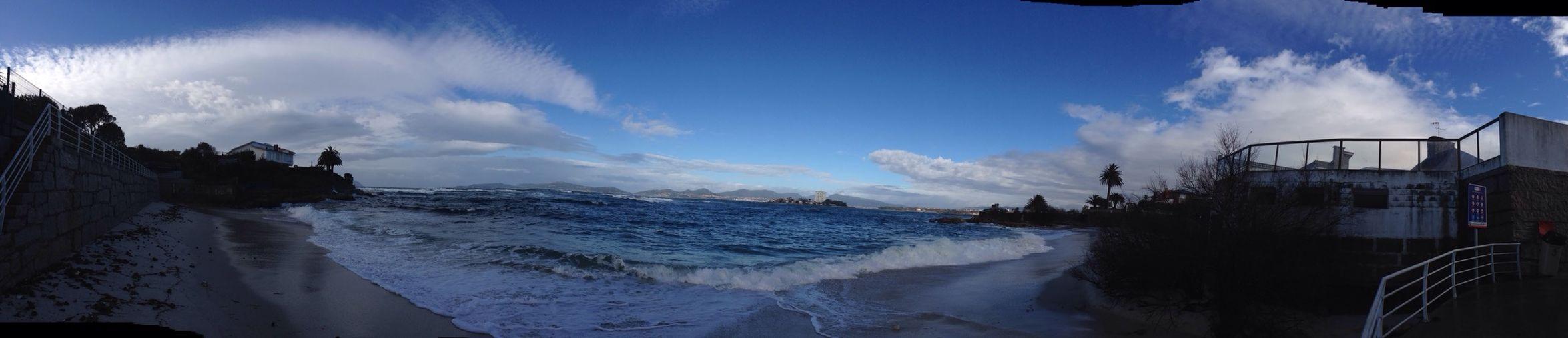 Swimming Vigo, Galicia (España) #vigo #galicia #pontevedra #spain #españa