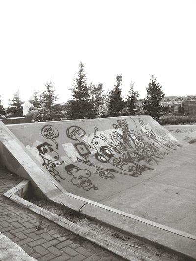 Urban Art By