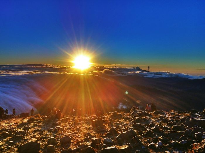 Amanecer Amanecer Volcano Relaxing Nature Taking Photos First Eyeem Photo Sol
