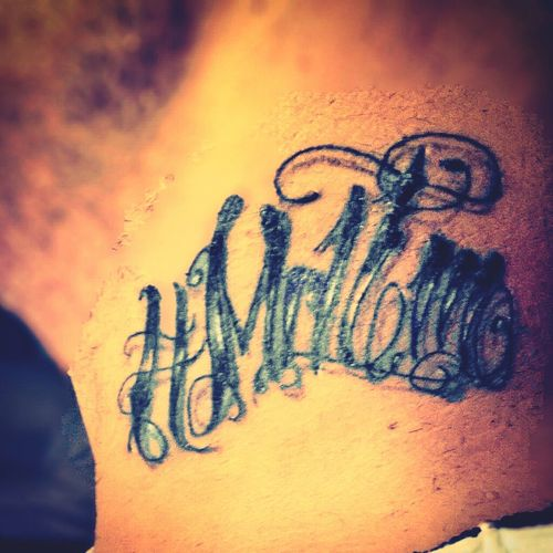 Brothers For Life Write My Life Mr1tm