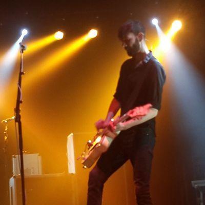 Placebo Concert Krd IcePalace