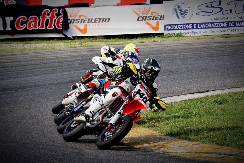 Worldchampionship Supermotard Motorbike Motorsport live your dream .. share your passion ..