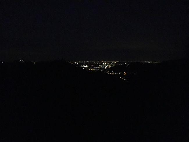 Ravano panorama. 13 january 2018 Nightlight Castle Marostica MedievalTown Night Dark Nature No People Beauty In Nature Sea Scenics