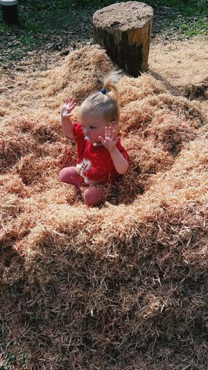 Showcase: November Didnothing Babygirl Toddlerstories It Wasnt Me Open Edit Children Enjoying Life