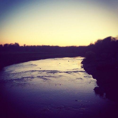 River #landscape #photography #nature