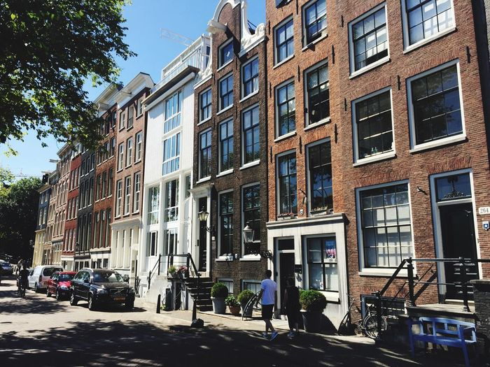 Built Structure Building Exterior Architecture Building Window Day City Street Incidental People City Life Residential District