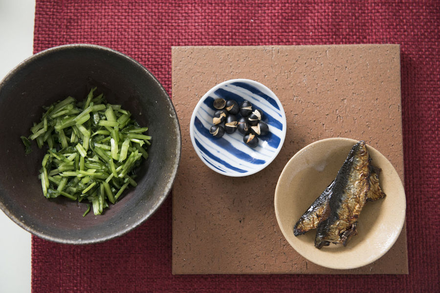Cooking Delicious Dinner Fish Food Food And Drink Freshness Good Taste Japan Japanese Culture Japanese Food Lunch Meal Ready-to-eat