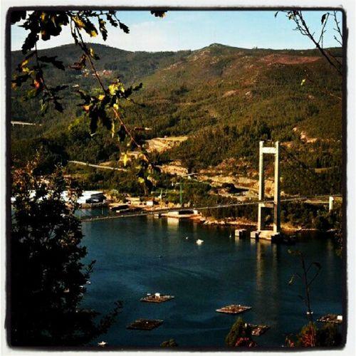 The beautiful bridge