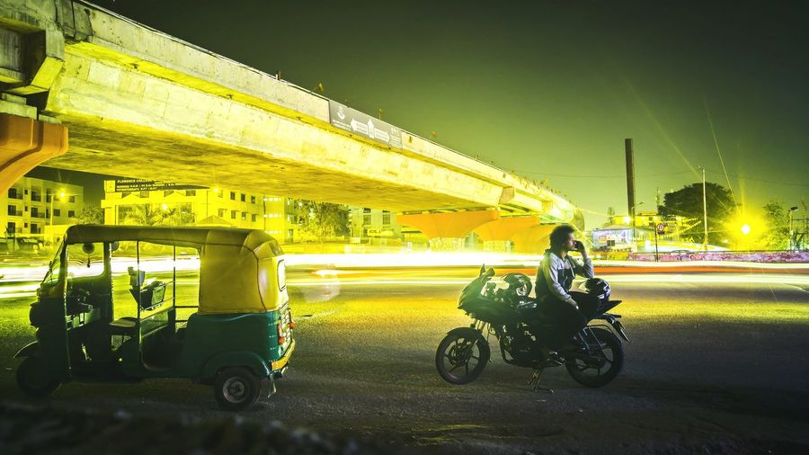 Hanging Out Check This Out Hello World Traveling Enjoying Life Landscape Light And Shadow Open Edit Enjoying The Sights Sky Eye4photography  Mobile Photography Night Photography Night Lights Street Photography Light Trail Motorbike Walking Around Vivid Showcase: February