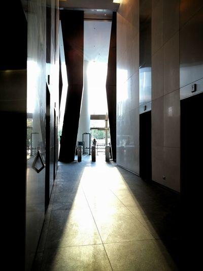Light And Shadow Mobilephotography Eyeem Philippines Afternoon Sun Golden Hour Architecture Interior Design Randomshot