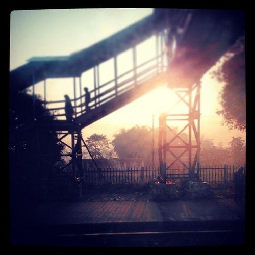 Dooars__trip Train_window