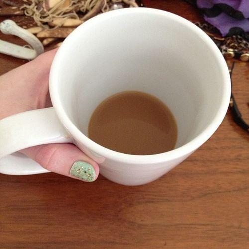 Empty :( Coffee Alldayeveryday