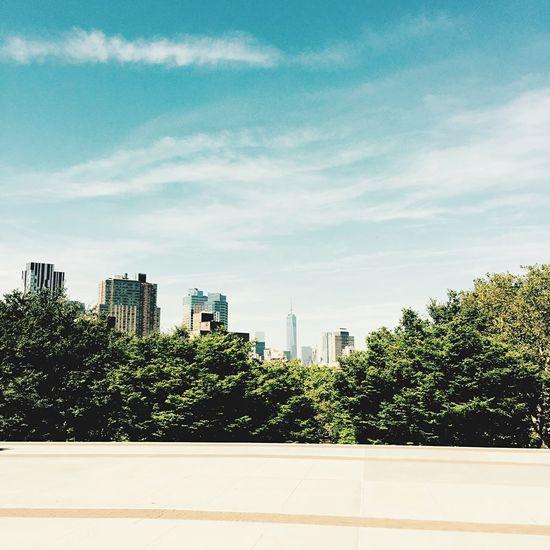 New York The City That Never Sleeps EyeEm