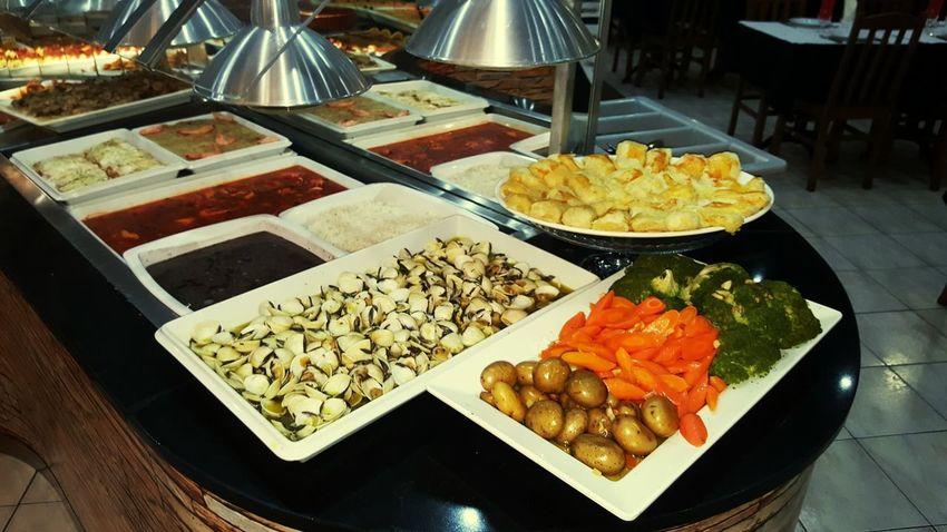 Visual Feast Culinaria Gastronomic Portuguese