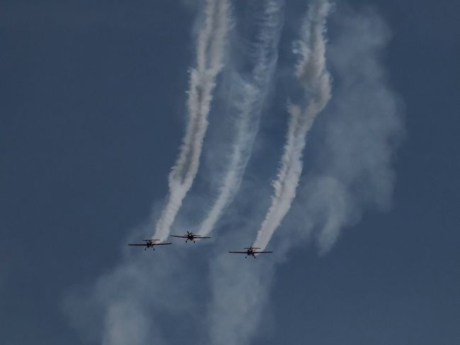 Airshow Airshow Planes