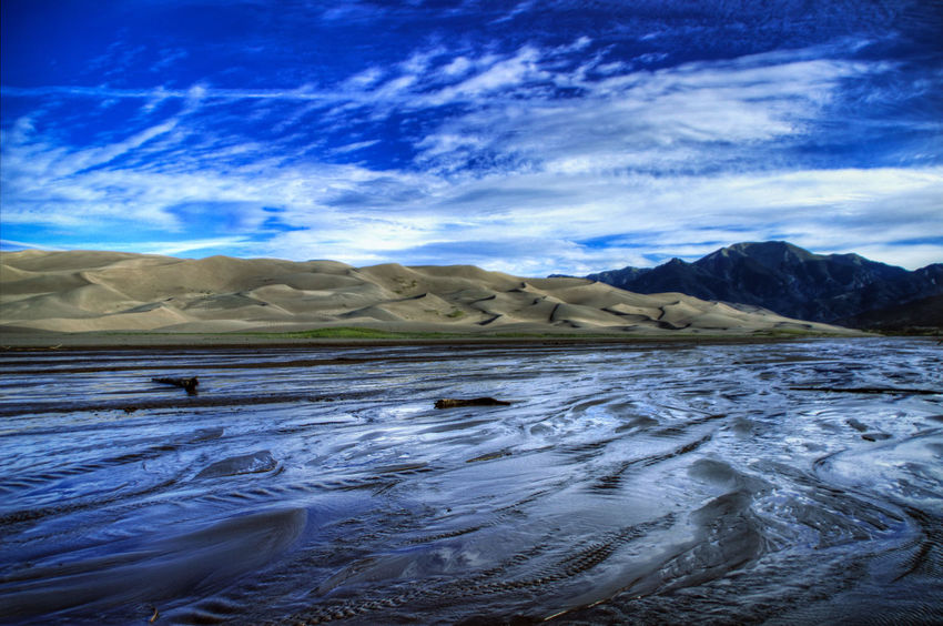 Beach Coastline Geology HDR Horizon Over Water Idyllic Landscape Majestic Ocean Outdoors Palm Tree Physical Geography Remote Sand Scenics Sea Shore Tranquil Scene Tranquility Vacations Water Mountain Range The Great Outdoors - 2016 EyeEm Awards