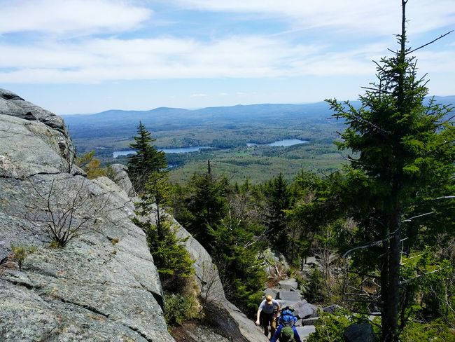 Mount Monadnock, NH