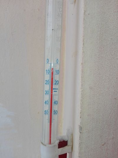 Instrument Of Measurement Number No People Close-up Day Cold Temperature Cold Snow On Market Veronica Ionita WOLFZUACHiV Photos Wolfzuachiv Huawei Photography Eyeem Market WOLFZUACHiV Photography Huaweiphotography Cold Weather Wintertime Minus Five Degree Winter Temperature Termometer Minus Minusdegrees Measuring
