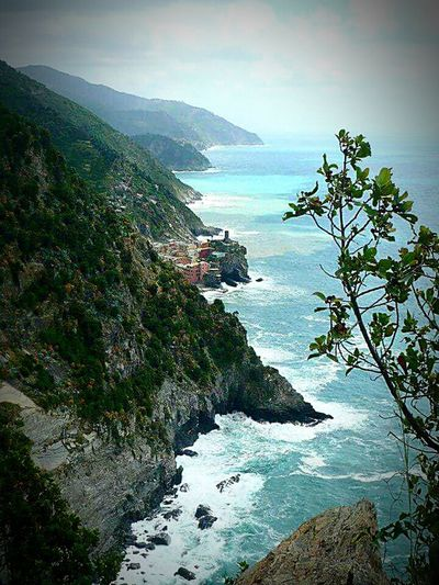 Cinque Terre Liguria Italia Italy❤️Entre Ciel Et Terre Mer Ciel Nature Balades Aventure Silence Relax Betweenskyandsea Sea View Sea And Sky Sea_collection Sea Life Walking Around Taking Pictures Silence Is Golden Relaxing Beauty Of Nature EyeEm Best Shots EyeEm Nature Lover