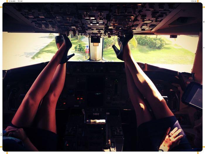 STESS LEGS