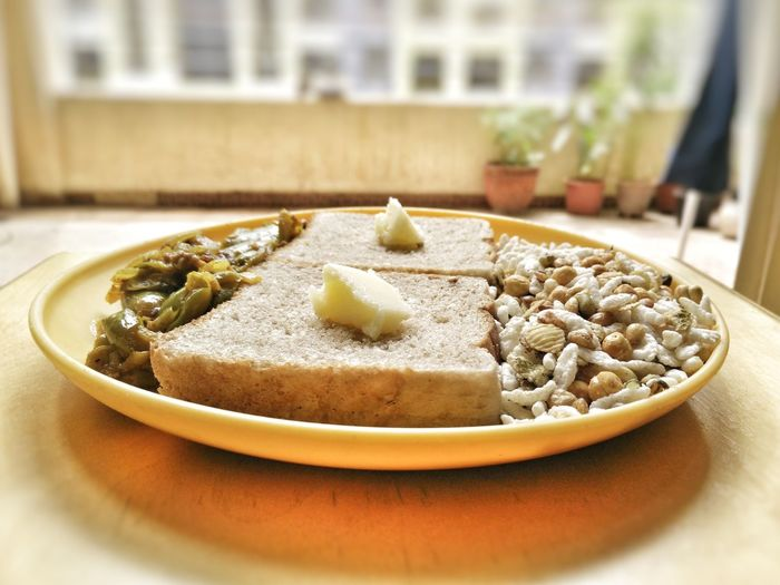 EyeEm Selects Special Food In India Special Treat Ready-to-eat Brakefast On The Table EAT WELL Eat Eat And Eat Foodphotography Vegetarian Food Goodlife No People Food Stories
