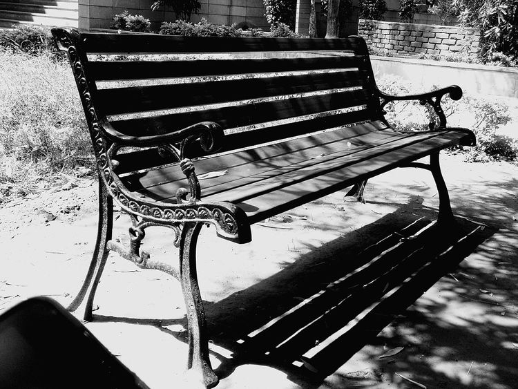 Bench Naturehippys Love To Take Photos :)  Learn & Shoot: Working To A Brief EyeEm Best Shots LearningEveryday Naturephotography Love To Take Photos ❤ From My Perspective Sunlight And Shadow Showcase April Enjoying Life EyeNatureLover Life Blackandwhite EyeEm Gallery EyeEm Nature Lover Shadow Black & White Taking Photos Check This Out Nature Photography Black And White Photography Nature_shooters The Great Outdoors - 2016 EyeEm Awards