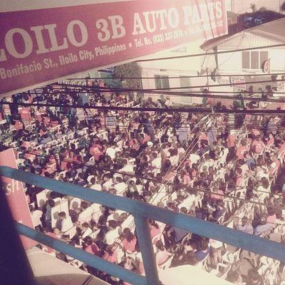 tao sagwa balay! Iloilo Campaign Election2013 Igersiloilo