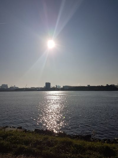 Water City Sea