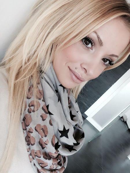 Gute nacht:) Goodnight Blonde Portrait Beautiful