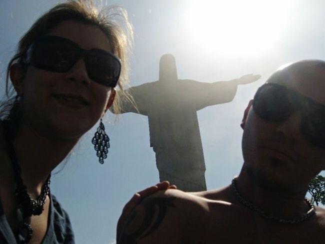 Self Portrait Around The World Brazil Brasil Brazilian Enjoying Life That's Me That's Me OpenEdit The Week Of Eyeem Cheese!