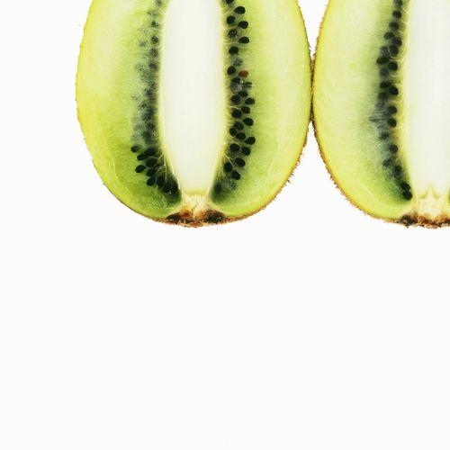 Kiwi fruit Kiwi Fruit Kiwi Fruit Food Healthy Eating Healthy Diet Vitamin C Seeds Minimalist Abstract