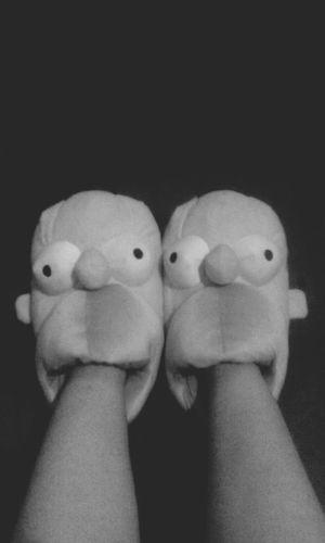 Simpsons Homero