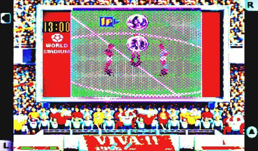 First Eyeem Photo Games Nintendo Nintendolife Sports Photography Gaming Time Gaming History