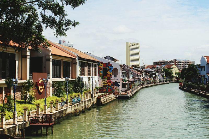 Melacca, Malasiya