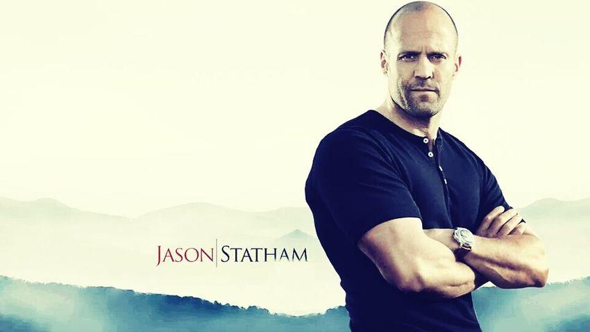 Jason Statham ♡♡♡♡♡