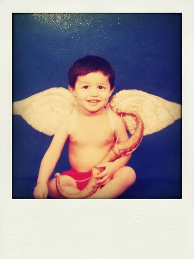 Baby Cupid