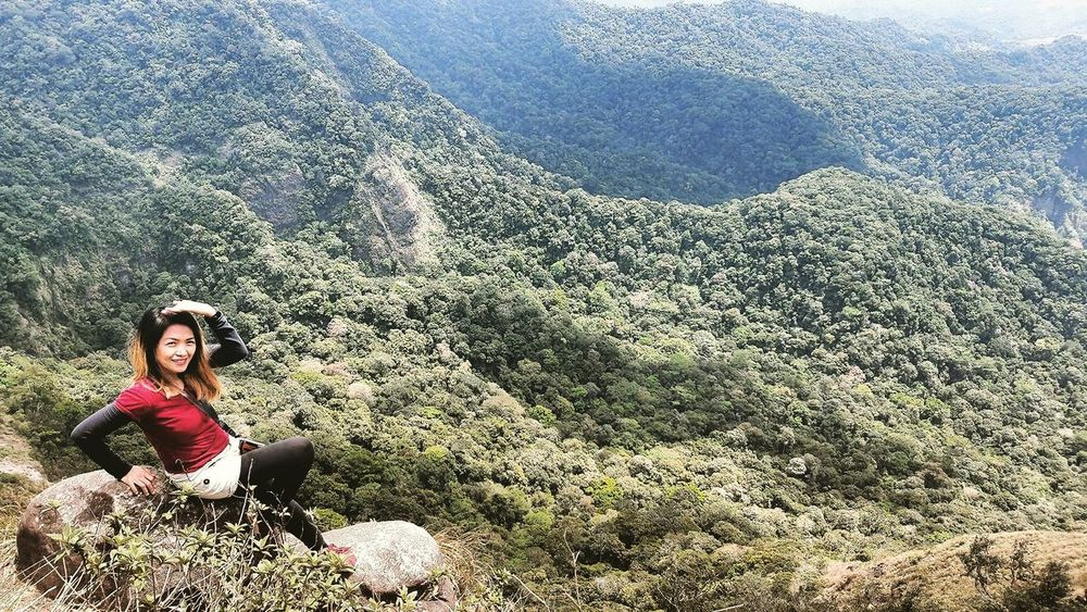 Imhot😂 TarakRidge MtMariveles Philippinemountain nofilternoedit nofilters naturebeautiful amazing Outdoor Life 😍😌😊 EyeEm Selects